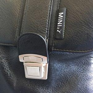 f01bb1a2da MINI Bags - MINI Cooper Work Bag by PUMA PREOWNED